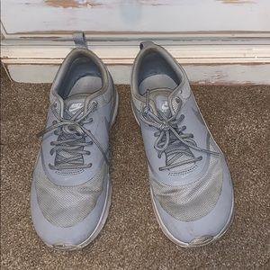 Nike Shoes - Nike air max Thea sneakers